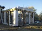 Budowa domku